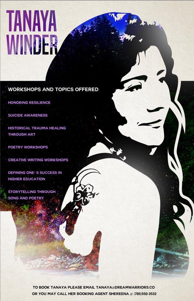 Motivational Speaking Topics – Tanaya Winder